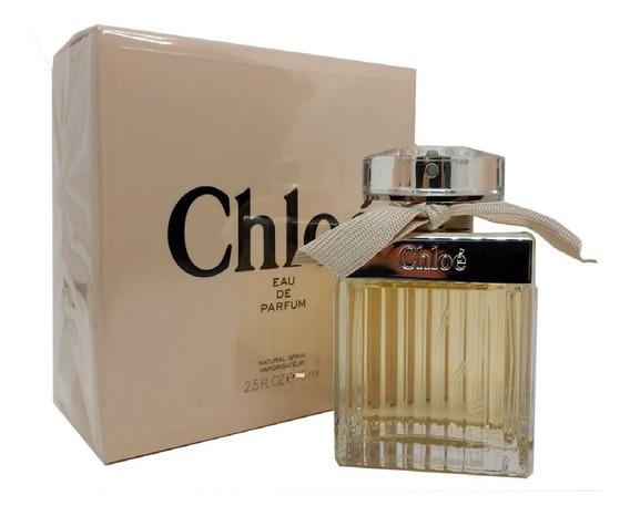 Chloé Feminino Eau De Parfum 30ml