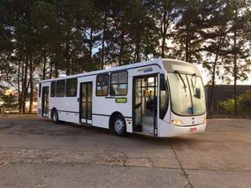 Ônibus Urbano 2008 M. Benz O-500 M Urbanuss Pluss 3 Portas