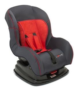 Butaca infantil para auto Love 2021 Gris 13