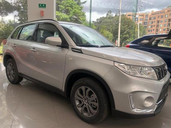 Suzuki Vitara Live 4x2 2020