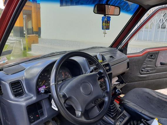 Chevrolet Vitara Vitara Clasico