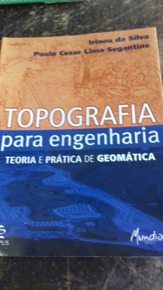 Topografia Para Engenharia