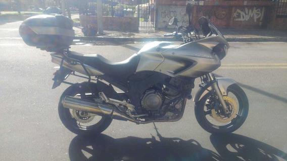 Yamaha Touring Tdm 900