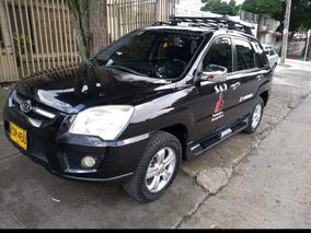 Kia New Sportage Fq Automatica Economica Koreana