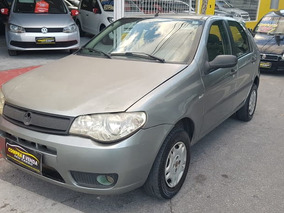 Fiat Palio Elx 1.3 8v (flex)(n.versao) 4p 2005