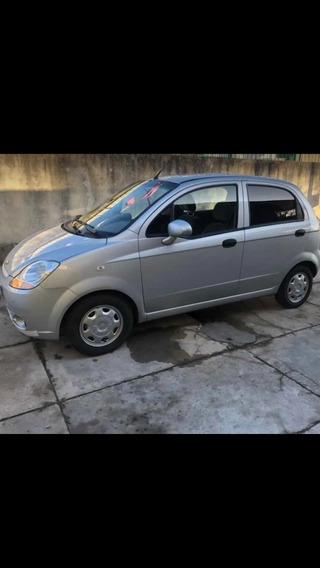 Chevrolet Spark 2011 1.0 Extra Full