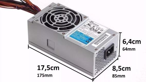 Fonte Dell Optiplex 3010 / 7010 / 390 / 790 / 990 80 Plus
