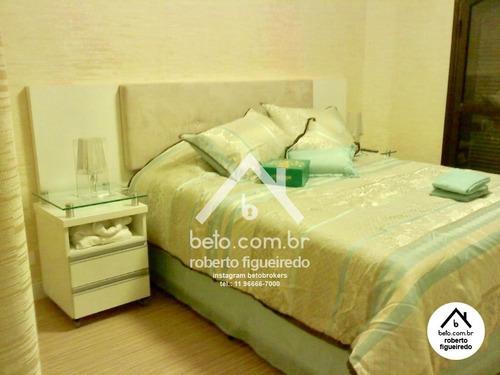 Imagem 1 de 15 de Apartamento - Brooklin Paulista - Ref: 1767 - L-maisoncla1