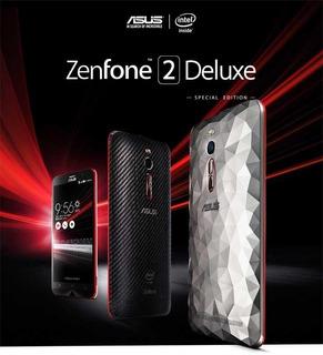 Smartphone Asus Zenfone 2 Deluxe Special Edition, 128gb
