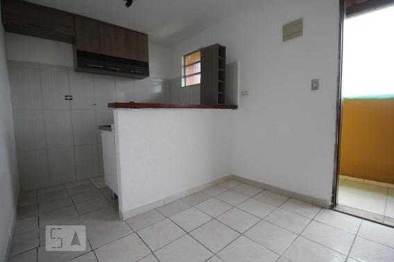 Casa Para Aluguel - Jardim Monte Kemel, 1 Quarto, 40 - 893103500