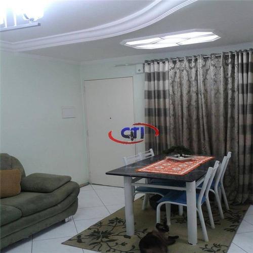 Imagem 1 de 11 de Apartamento  À Venda, Nova Petrópolis, São Bernardo Do Campo. - Ap1532
