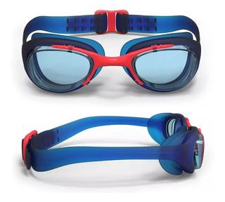 Nabaji Gafas de nataci/ón infantiles antivaho, protecci/ón UV 100/%