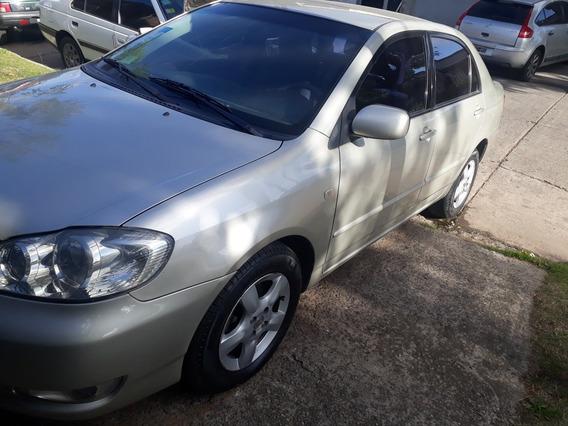Toyota Corolla 2.0 D Terra 2006