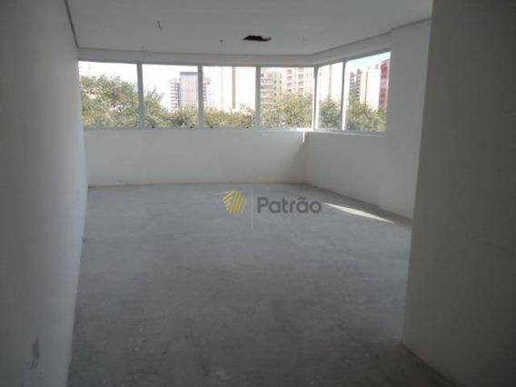 Sala Para Alugar, 43 M² Por R$ 1.267,88/mês - Centro - São Bernardo Do Campo/sp - Sa0115