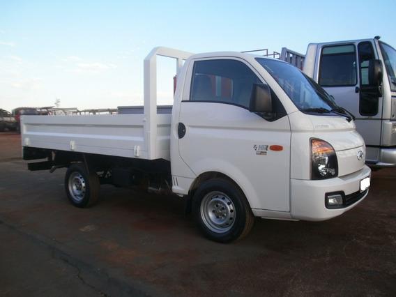 Hyundai Hr Ano 2014 Carroceria Ferro