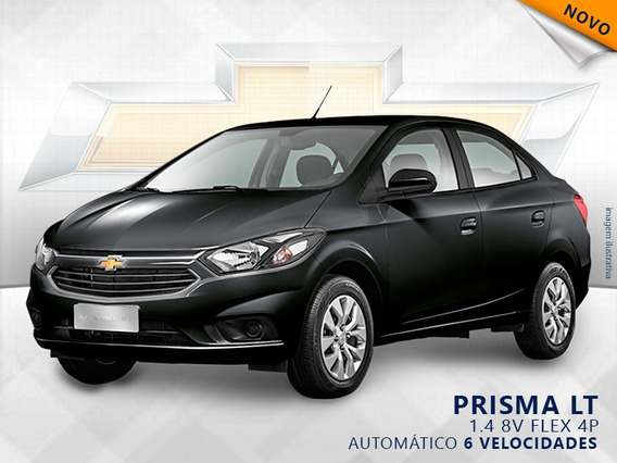 Prisma 1.4 Automatico 2019 (1316510517)