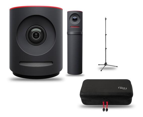 Kit Câmera Mevo Live + Case + Boost + Tripê (completa)