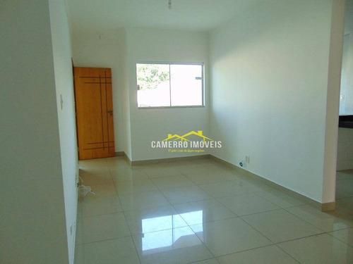 Imagem 1 de 16 de Apartamento Com 2 Dormitórios À Venda, 80 M² Por R$ 280.000,00 - São Manoel - Americana/sp - Ap0566
