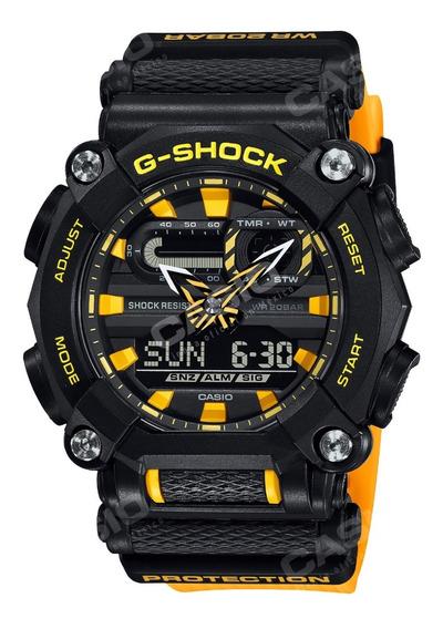 Reloj Casio G-shock Youth Ga-900a-1a9
