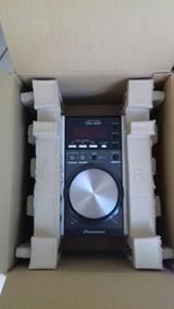 Cdj 200 (par) Na Caixa + Mixer Numark M101