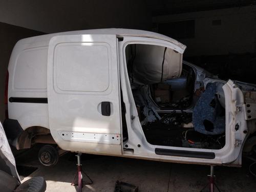 Renault Kangoo Completa Ar  1.6 Flex