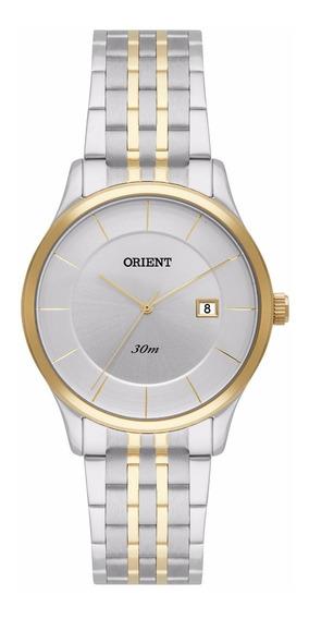 Relógio Orient Feminino Ftss1100 - Frete Grátis