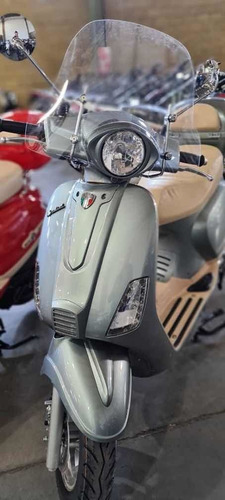 Moto Scooter Mondial Allegro Md 150