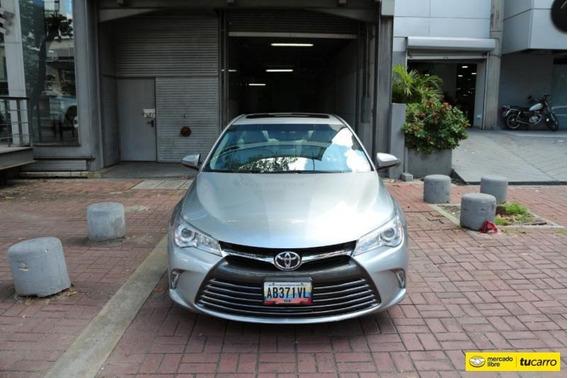 Toyota Camry Automática
