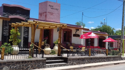 Vendo Hermosa Posada En Guandacol La Rioja Ruta 40 Recibo