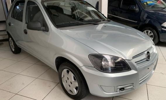 Chevrolet Celta Life 1.0 Vhc Flex 4p 2008