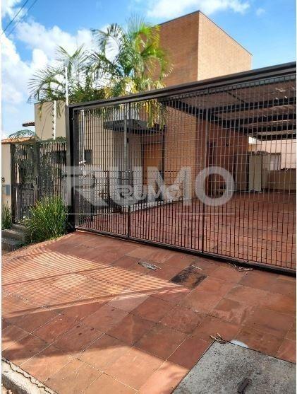 Casa À Venda Em Mansões Santo Antônio - Ca005395