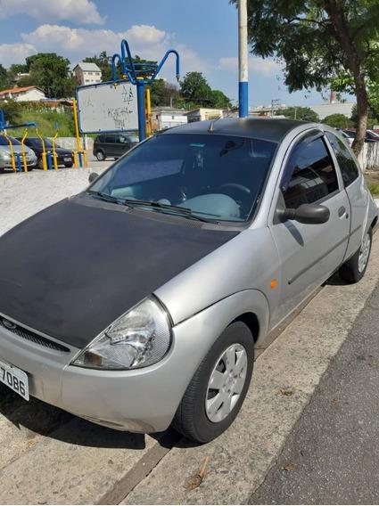 For Ka Image 1.0 Motor Endura 98/99 Não Paga Mais Ipva 6.000