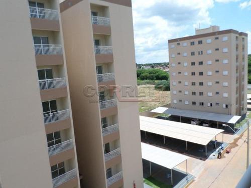 Imagem 1 de 10 de Apartamentos - Ref: V64502