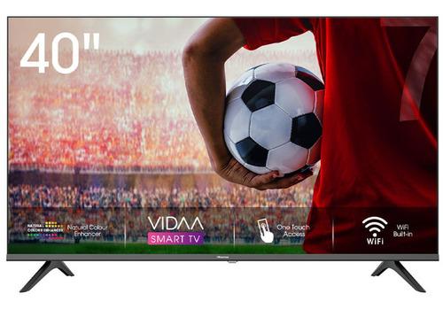 Smart Tv Hisense 40h5g 40 Pulgadas Full Hd Smart Os Vidaa U