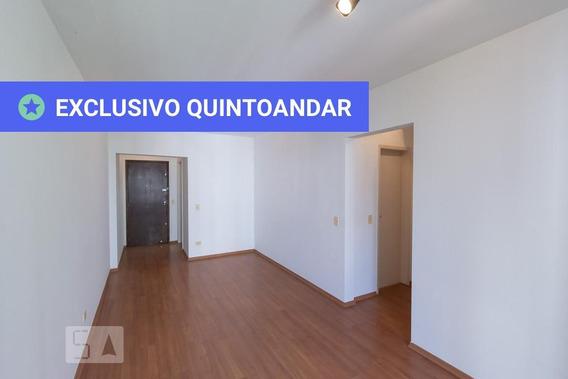 Apartamento No 7º Andar Com 2 Dormitórios E 1 Garagem - Id: 892971813 - 271813
