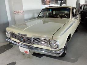 Plymouth Valiant 200 1965