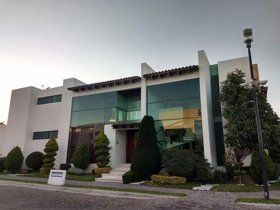 Venta Casa En Lomas De Angelópolis I Clúster 11.11.11