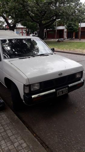 Nissan 2002