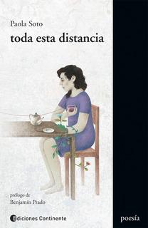 Toda Esta Distancia - Paola Soto