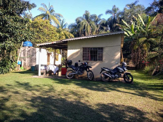 Chácara De 3.600m Mairinque, Km 68 Da Rodovia Castelo Branco