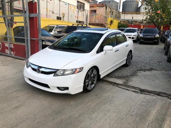 Honda Civic Ex Aros De Lujo