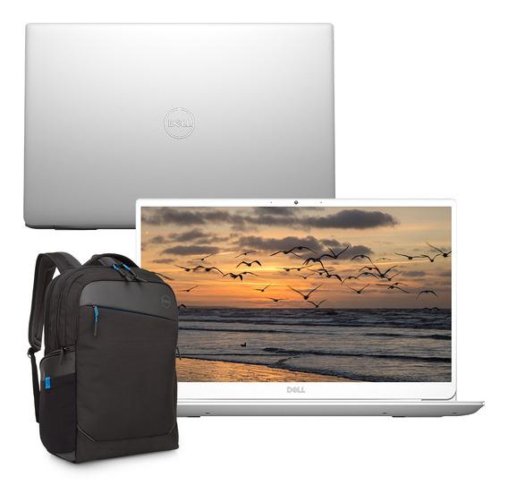 Notebook Dell Inspiron 5590 Core I7 16gb Ssd Nvidia Mochila