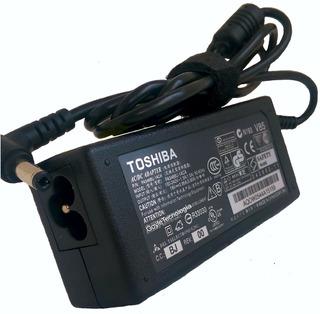 Cargador Original Toshiba Satellite A105 A205 L35 19v 3.95a