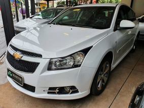 Chevrolet Cruze Lt Super Conservado!