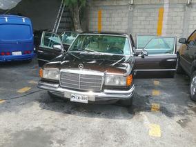 Mercedes Benz 450