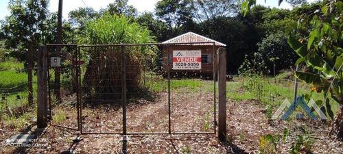 Imagem 1 de 30 de Chácara À Venda, 3000 M² Por R$ 220.000,00 - Rural  - Ibiporã/pr - Ch0198
