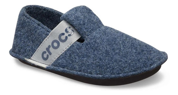 Crocs Classic Slipper Niños -navy