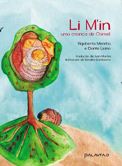 Li Min, Uma Criança De Chimel