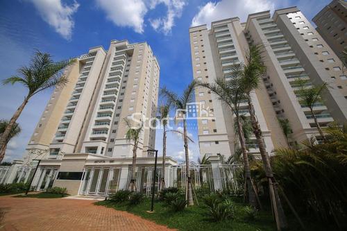 Imagem 1 de 20 de Apartamento À Venda Em Taquaral - Ap006969