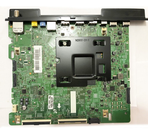 Imagen 1 de 4 de Tarjeta Main Samsung Un40j5500afxzx